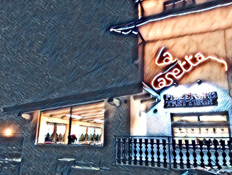La Casetta del Gad - Pizzeria Ristorante Albergo in Val di Susa